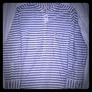 NWT - Women's cotton tunic top.